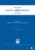 Trattato di diritto amministrativo