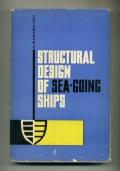 DISEGNO E INGEGNERIA NAVALE - STRUCTURAL DESIGN OF SEA-GOING SHIPS - ANNI '60