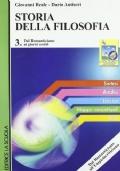 STORIA DELLA FILOSOFIA 3