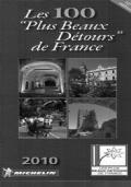 Les 100 plus beaux detours de France