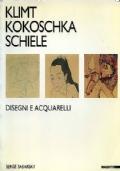 Klimt, Kokoschka, Schiele. Disegni e acquarelli