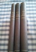 La Divina Commedia 3 volumi