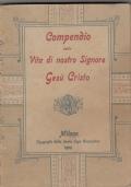 COMPENDIO DELLA STORIA ROMANA -VOLUME UNICO-