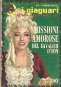 Missioni amorose del Cavalier D'Eon (NARRATIVA EROTICA – LIANA FARNESE)