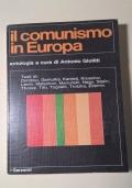 IL COMUNISMO IN EUROPA