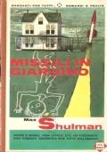Missili in giardino (NARRATIVA AMERICANA – UMORISMO – MAX SHULMAN)