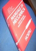Manuale di Meccanica