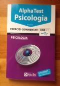 Alpha Test Psicologia edizione 2015-2016 - Esercizi commentati con USB