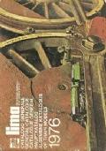 LIMA CATALOGO GENERALE 1976 SCALA HO (MODELLINI TRENINI)