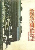 LIMA CATALOGO GENERALE 1978/79 SCALA HO (MODELLINI TRENINI)