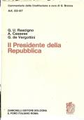 COMMENTARIO ALLA COSTITUZIONE a cura di Giuseppe BRANCA. Articoli 29-34: RAPPORTI ETICO-SOCIALI.   [ Prima edizione, Bologna-Roma, Zanichelli-ed.Foro Italiano  1976 ].
