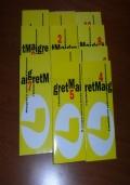 Il Maigret di Simenon (11 volumi) GIALLI – NARRATIVA BELGA – POLIZIESCHI – STOCK