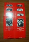 Storia del Partito comunista italiano (8 volumi) STORIA D'ITALIA – POLITICA – COMUNISMO
