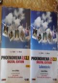 PHOENOMENA per il primo biennio+ FASCICOLO laboratorio+CD