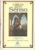 Senso (NARRATIVA ITALIANA – CAMILLO BOITO) OMAGGIO