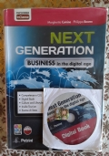 NEXT GENERATION BUSINESS in the digital age+CD