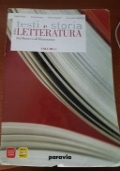 Testi e storia della letteratura Volume C Dal Barocco all'Illuminismo