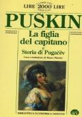 La figlia del capitano  e  Storia di Pugačëv