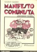 Carlo Marx, Federico Engels: fumetti di Ro Marcenaro