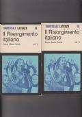 Il Risorgimento italiano Storia e testi Due volumi indivisibili