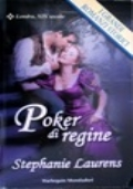 Poker di regine - OLTRE 12 EURO-SPED. GRATIS -