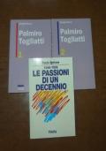 Palmiro Togliatti (II volumi) - 1946-1956 Le passioni di un decennio