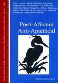 Poeti africani antiapartheid