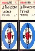 La Rivoluzione francese. 2 voll