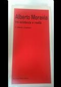 Alberto Moravia tra esistenza e realtà