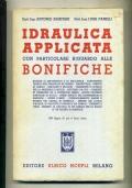 IDROSTATICA - IDRAULICA APPLICATA CON PARTICOLARE RIGUARDO ALLE BONIFICHE