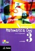 Nuovo Matematica oggi 3 + Quaderno delle competenze + Cd-Rom