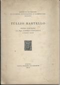 Tullio Martello
