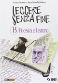 LEGGERE SENZA FINE Vol.B - 9788805074617