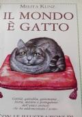 Il mondo e gatto