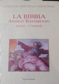 La Bibbia Antico Testamento Genesi 2 Samuele
