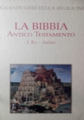 La Bibbia Antico Testamento I re salmi