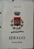 JERAGO LA SUA STORIA