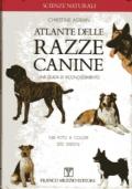Atlante delle razze canine