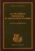 La via della penitenza in Francesco d'Assisi