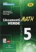 Lineamenti.Math Complementi di matematica C5