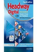 HEADWAY DIGITAL Intermediate. Student's Book and Workbook