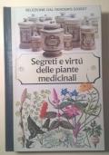 SEGRETI E VIRTU' DELLE PIANTE MEDICINALI