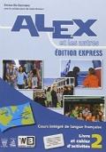 ALEX ET LES AUTRES 2 + CD STUDENTE