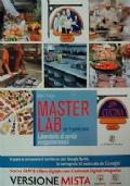 MASTER LAB. Laboratorio di servizi enogastronomici. Per il quinto anno + ME-book + Contenuti digitali integrativi