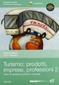 TURISMO: PRODOTTI, IMPRESE, PROFESSIONI 2