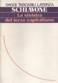 La sinistra del terzo capitalismo