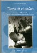 G. MANZITTI - TEMPO DI RICORDARE - DE FERRARI EDIT. 1999 1a EDIZIONE CON FOTO