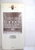 Leonardo e l'incisione. Stampe derivate da Leonardo e Bramante dal XV al XIX secolo.