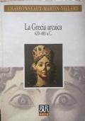 La Grecia arcaica (620-480 a. C.)