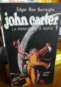 John Carter: La principessa di Marte